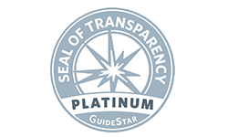 Seal of Transparency for Non-Profits