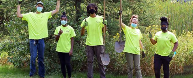 Tree Trust 2020 Annual Report
