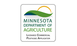 Minnesota Department of Agriculture Licensed Commercial Pesticide Applicator