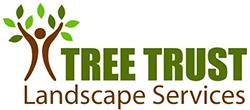 Tree Trust Landscape Services Logo