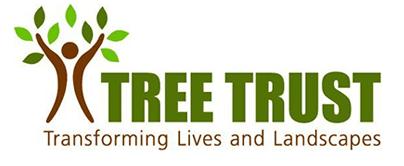 Tree Trust Non-Profit Logo
