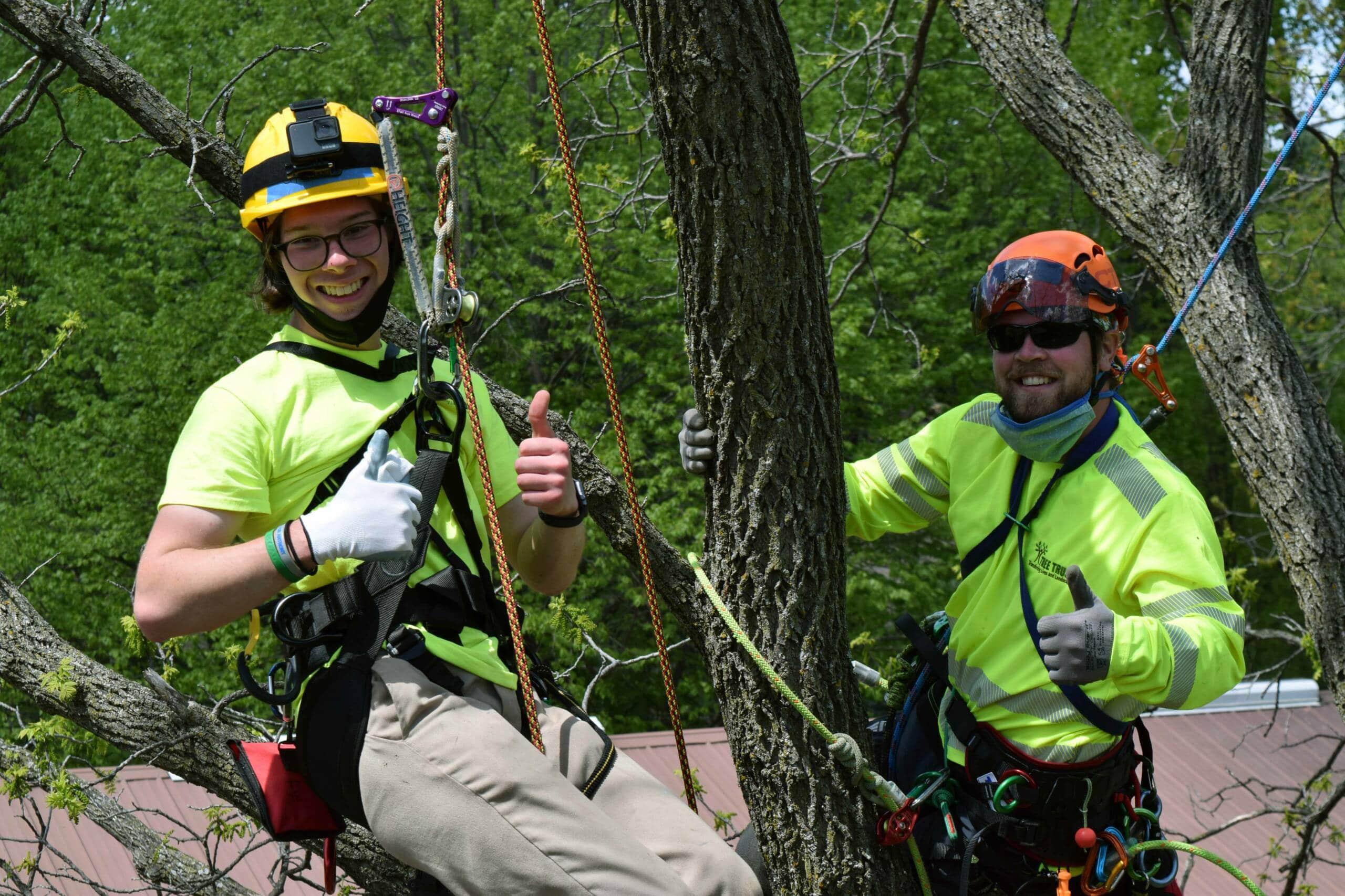 Tree Trust YouthBuild